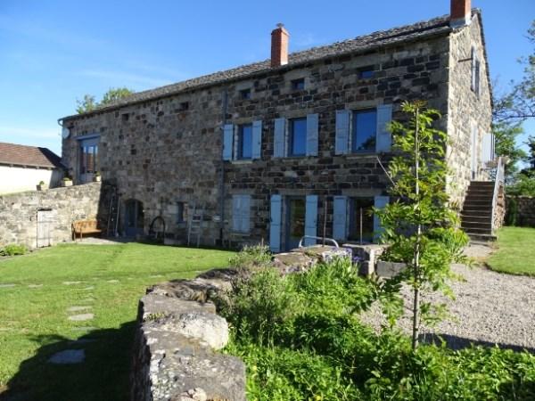 Location vacances Saint-Jeures -  Chambre d'hôtes - 2 personnes -  - Photo N° 1