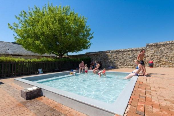 Location vacances Saumur -  Maison - 5 personnes - Table de ping-pong - Photo N° 1