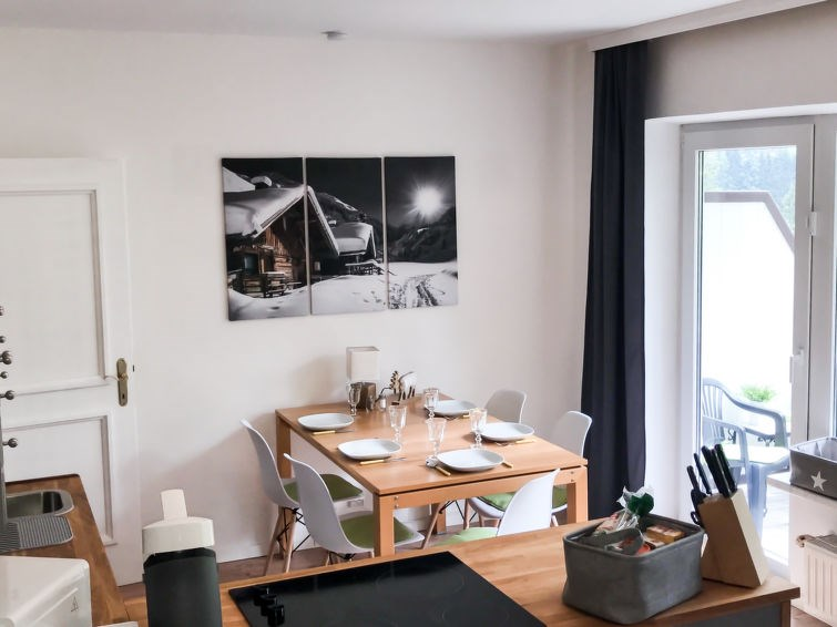Location vacances Bad Gastein -  Appartement - 5 personnes -  - Photo N° 1