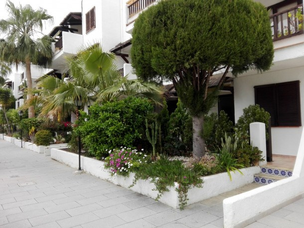 Location vacances Alcalà de Xivert -  Appartement - 3 personnes - Terrasse - Photo N° 1