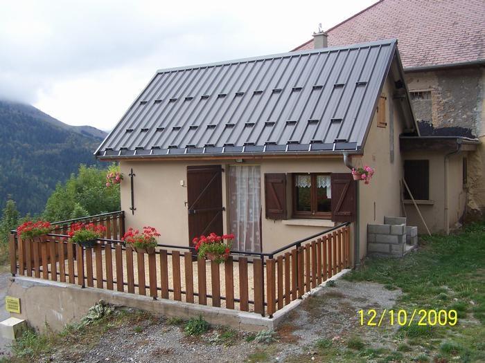 Location vacances La Salette-Fallavaux -  Maison - 5 personnes - Barbecue - Photo N° 1