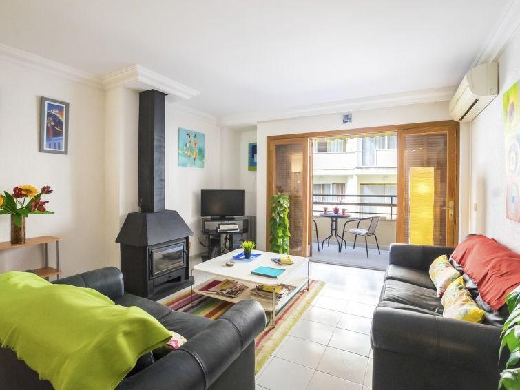 Location vacances Alcúdia -  Appartement - 6 personnes -  - Photo N° 1