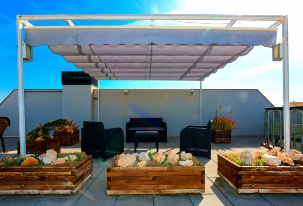 Location vacances Cambrils -  Appartement - 7 personnes - Barbecue - Photo N° 1
