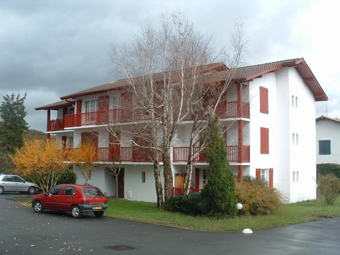 Location vacances Ascain -  Appartement - 4 personnes - Télévision - Photo N° 1
