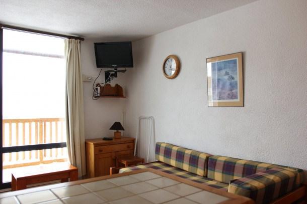 Location vacances Les Belleville -  Appartement - 5 personnes - Télévision - Photo N° 1