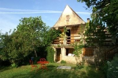 Gîte St Pierre en Périgord noir 3 * - Florimont-Gaumier