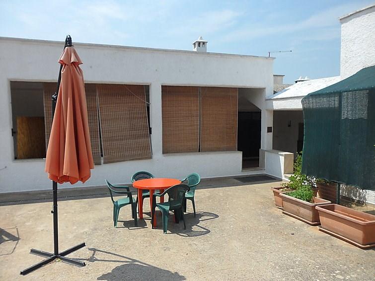 Maison pour 4 personnes à Martina Franca