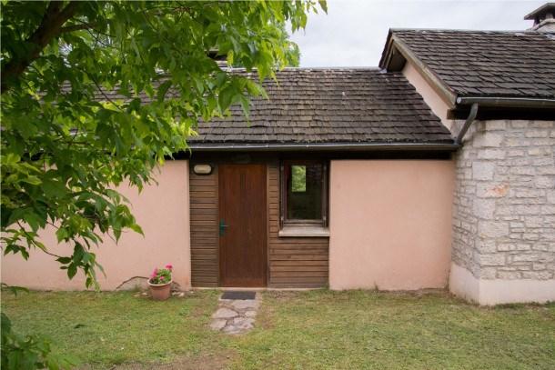 Location vacances La Canourgue -  Maison - 4 personnes - Terrasse - Photo N° 1
