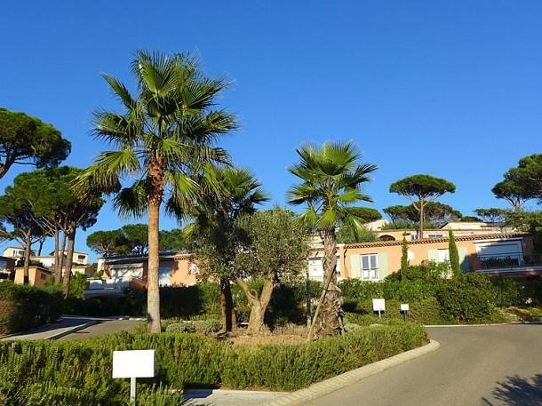 Location vacances Sainte-Maxime -  Appartement - 6 personnes - Lecteur DVD - Photo N° 1