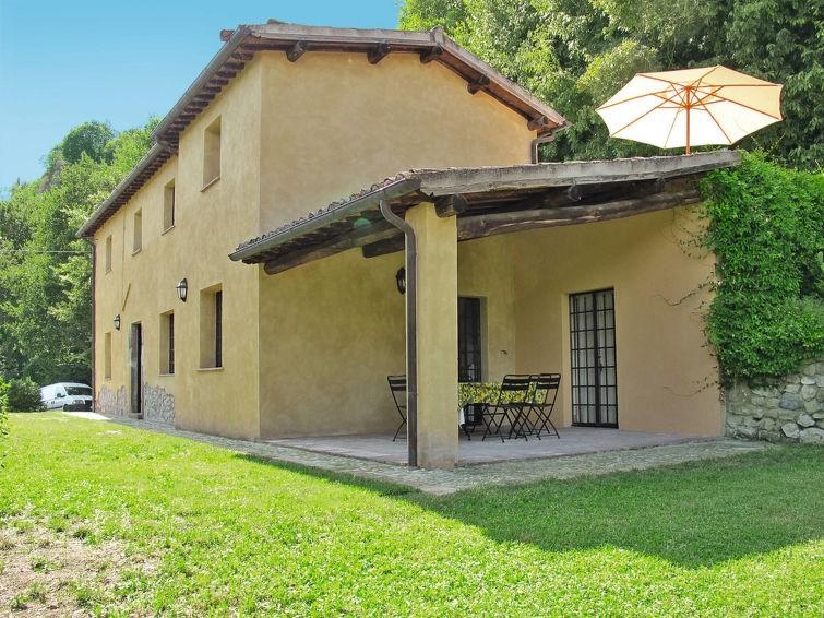 Studio pour 5 personnes à Orvieto