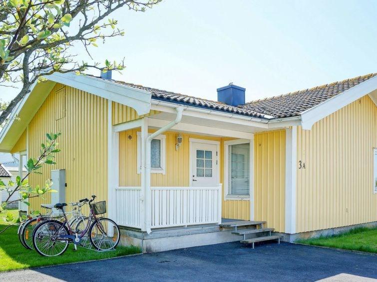 Location vacances Falkenbergs kommun -  Maison - 5 personnes -  - Photo N° 1