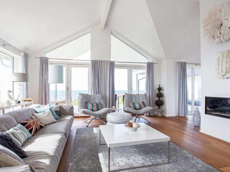 Maison pour 6 personnes à Slagelse