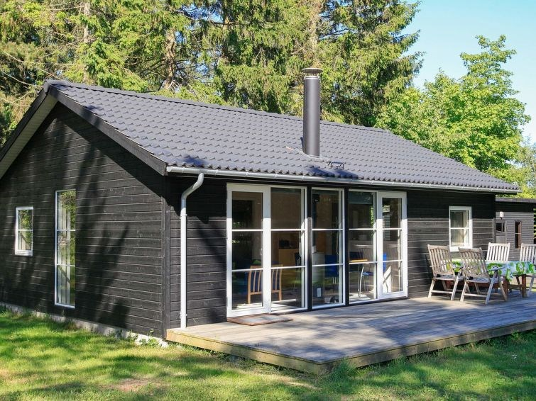 Location vacances Guldborgsund Municipality -  Maison - 4 personnes -  - Photo N° 1