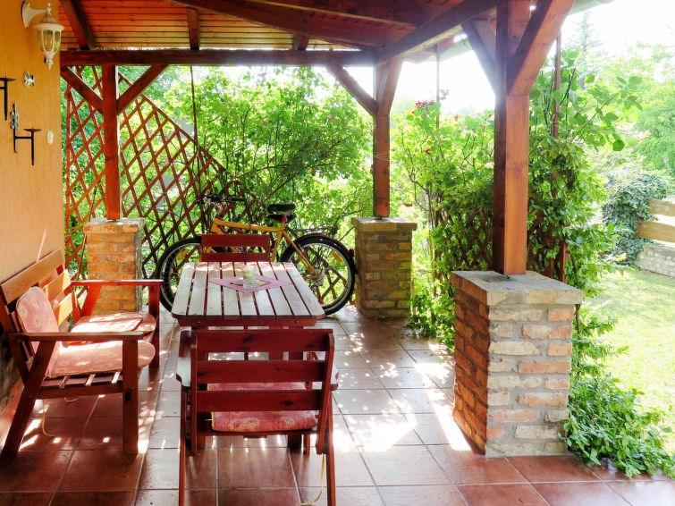 Location vacances Balatonfenyves -  Maison - 4 personnes -  - Photo N° 1