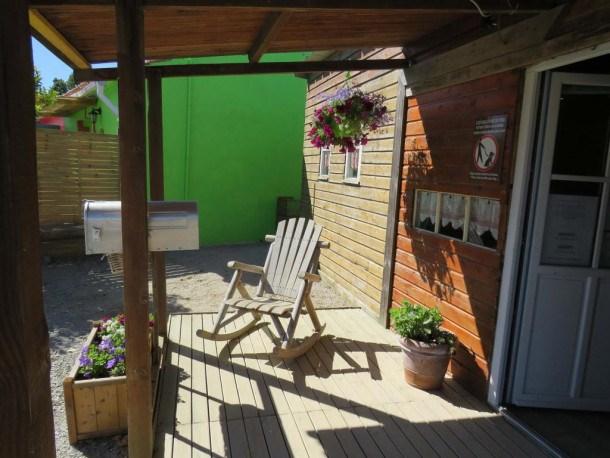 Location vacances Sallertaine -  Maison - 4 personnes - Télévision - Photo N° 1