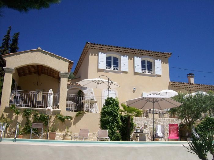 Holiday rentals Manosque - House - 8 persons - BBQ - Photo N° 1
