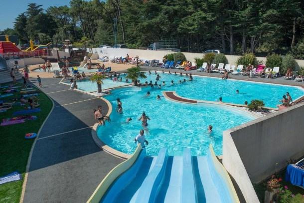 Location vacances Brem-sur-Mer -  Maison - 4 personnes - Table de ping-pong - Photo N° 1
