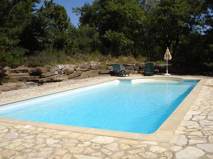 Ferienwohnungen Vaison-la-Romaine - Haus - 9 Personen - Garten - Foto Nr. 1