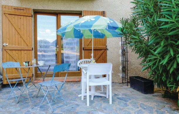 Location vacances Propriano -  Appartement - 3 personnes - Télévision - Photo N° 1