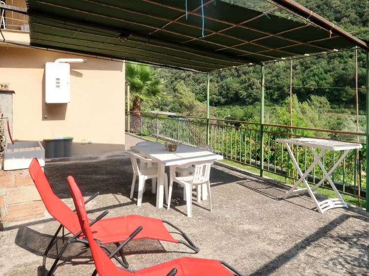 Location vacances Dolceacqua -  Appartement - 7 personnes -  - Photo N° 1