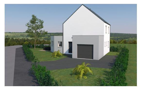 Maison  360 m² Carquefou par MAISONS D'EN FRANCE LOIRE ATLANTIQUE