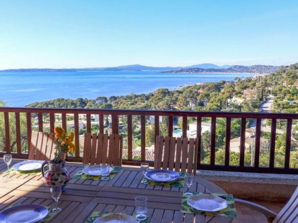 Location vacances Roquebrune-sur-Argens -  Maison - 10 personnes - Télévision - Photo N° 1