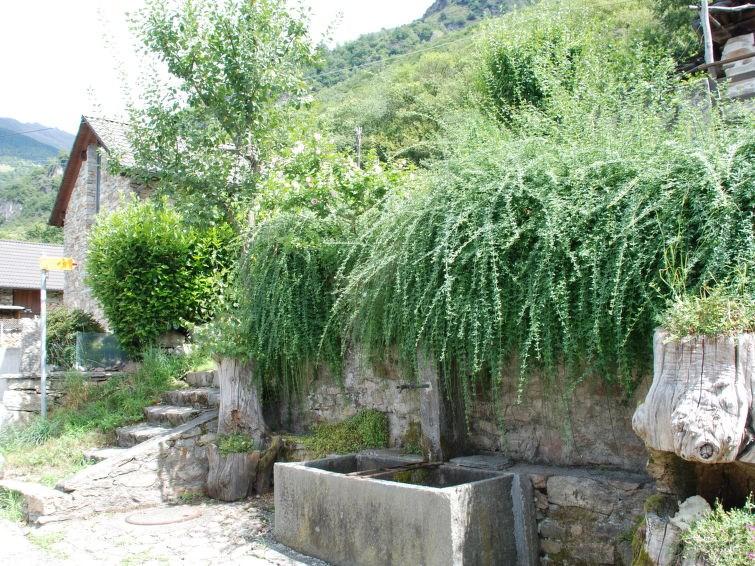 Location vacances Serravalle -  Maison - 4 personnes -  - Photo N° 1
