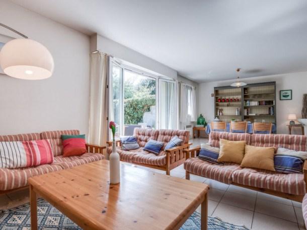 Location vacances Carnac -  Maison - 7 personnes - Télévision - Photo N° 1