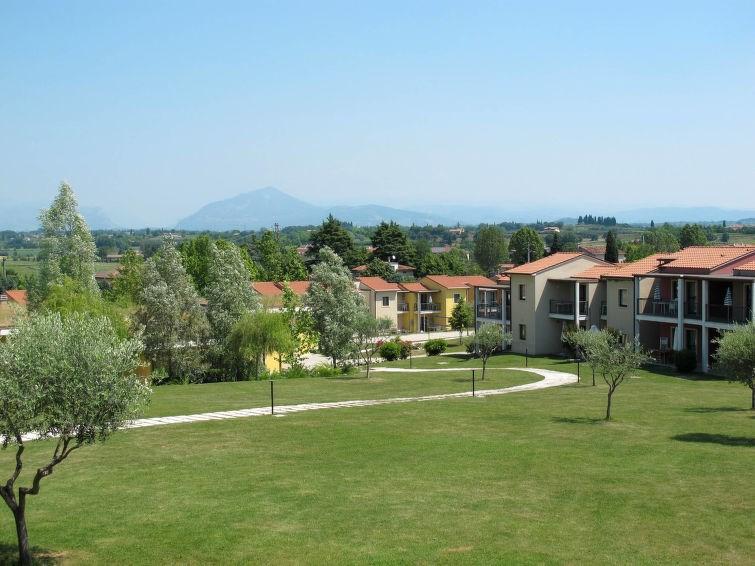 Location vacances Peschiera del Garda -  Appartement - 6 personnes -  - Photo N° 1
