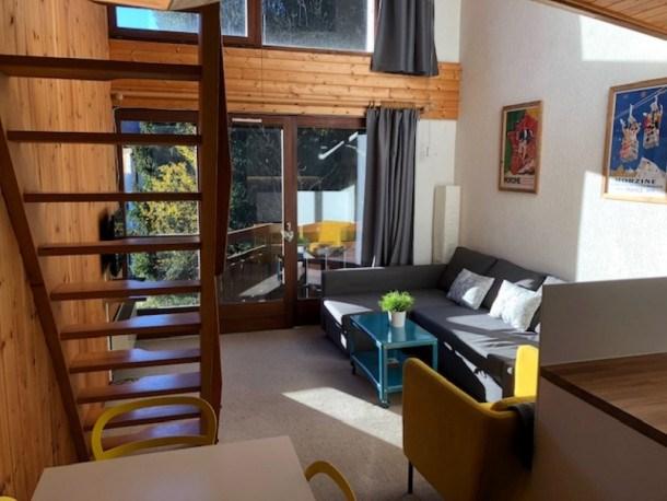 Location vacances Morzine -  Appartement - 6 personnes - Lecteur DVD - Photo N° 1