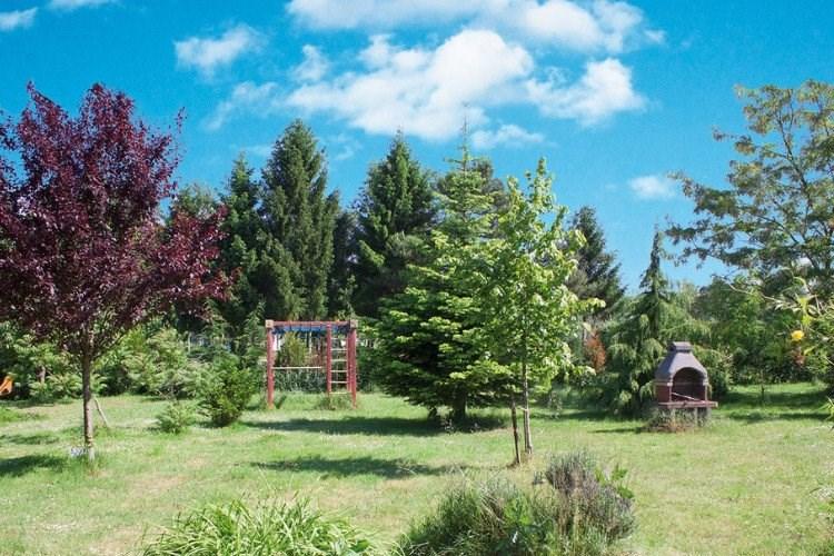 Village de gites Au soleil de Picardie