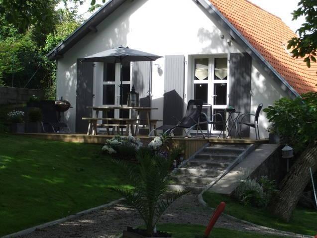 Detached House à WACQUINGHEN