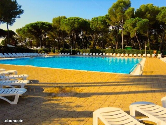T3 RESIDENCE GOLF VALESCURE - ST RAPHAEL