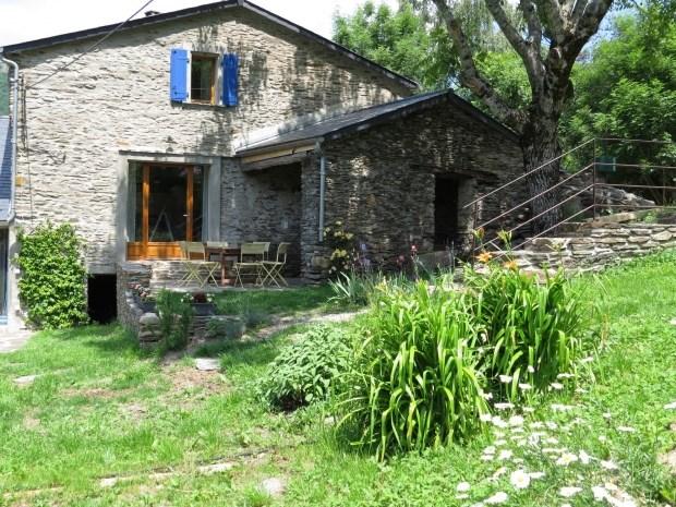 Location vacances Castans -  Gite - 6 personnes - Barbecue - Photo N° 1