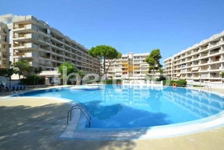 Holiday rentals Salou - Apartment - 6 persons - Television - Photo N° 1