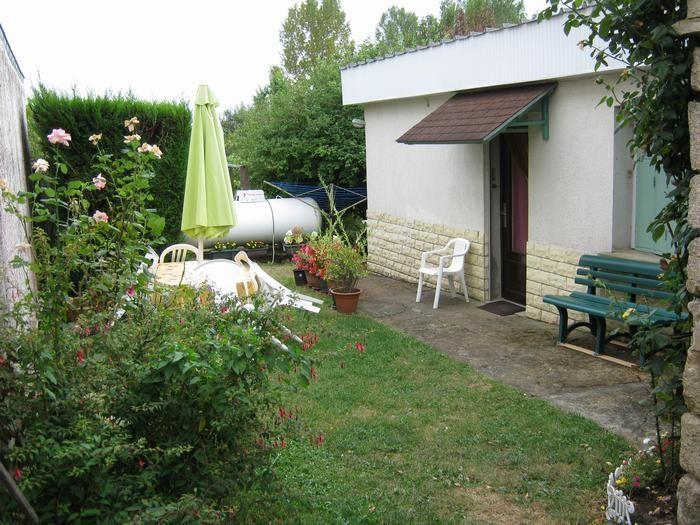 Location vacances Troche -  Maison - 4 personnes - Barbecue - Photo N° 1