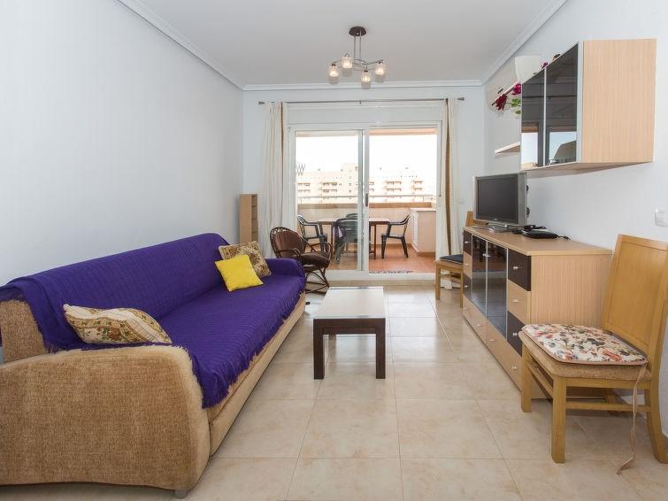 Location vacances Oropesa del Mar/Orpesa -  Appartement - 6 personnes -  - Photo N° 1