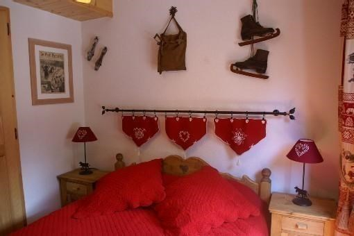 Location vacances Pralognan-la-Vanoise -  Appartement - 6 personnes - Salon de jardin - Photo N° 1