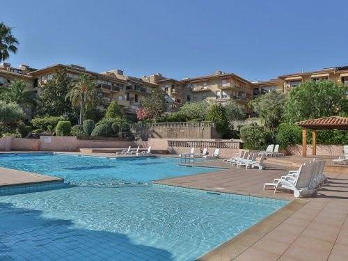 Location vacances Saint-Tropez -  Appartement - 6 personnes - Télévision - Photo N° 1
