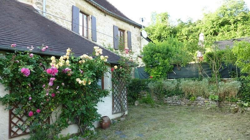 Maison La Roseraie