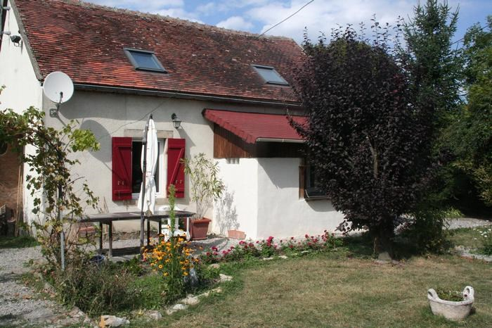 Holiday rentals Lurcy-Lévis - House - 6 persons - BBQ - Photo N° 1