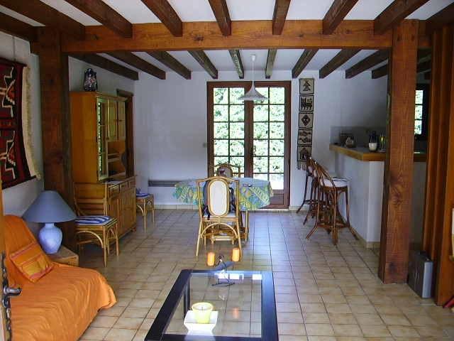Location vacances Vieux-Boucau-les-Bains -  Appartement - 6 personnes - Balcon - Photo N° 1