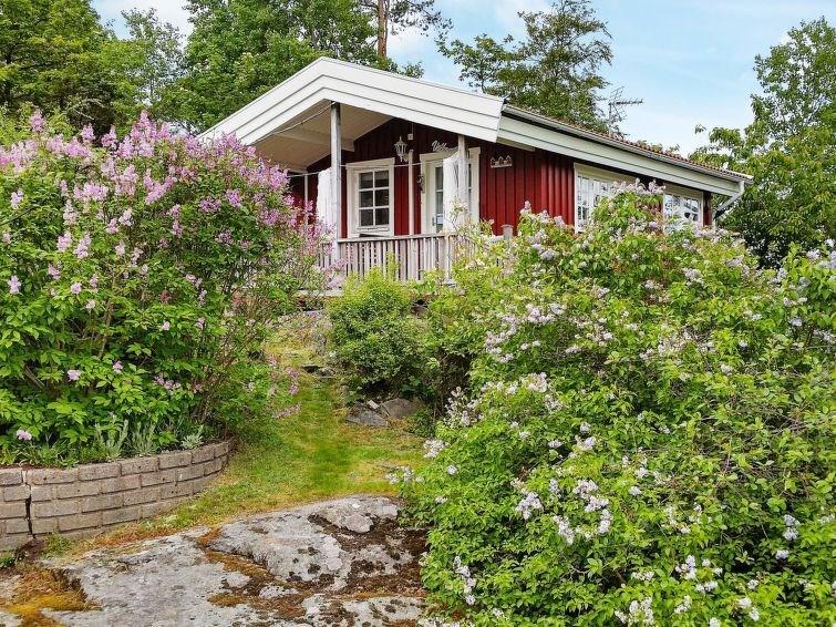 Location vacances Göteborgs kommun -  Maison - 3 personnes -  - Photo N° 1