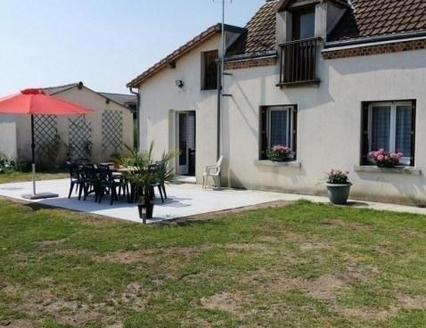 Location vacances Fontaines-en-Sologne -  Maison - 5 personnes - Barbecue - Photo N° 1