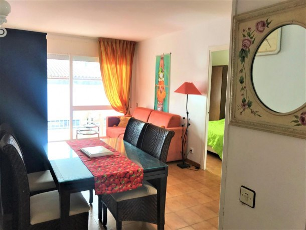 Location vacances Rosas -  Gite - 5 personnes - Billard - Photo N° 1