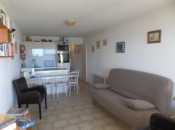 Location vacances Mauguio -  Appartement - 4 personnes - Terrasse - Photo N° 1