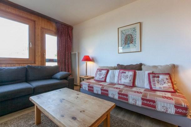 Location vacances Morzine -  Appartement - 5 personnes - Télévision - Photo N° 1