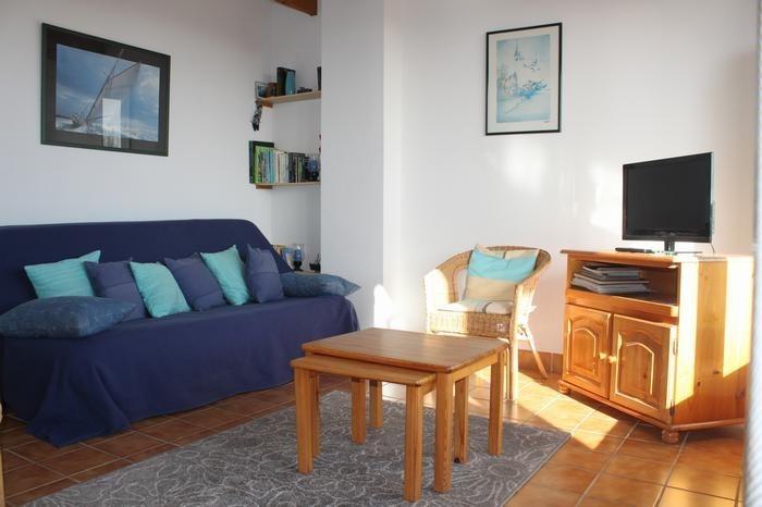 Appartement pour 4 pers. avec parking privé, Sarzeau