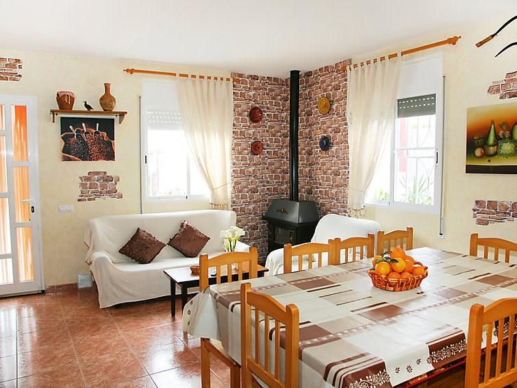 Maison pour 7 personnes à Camarles