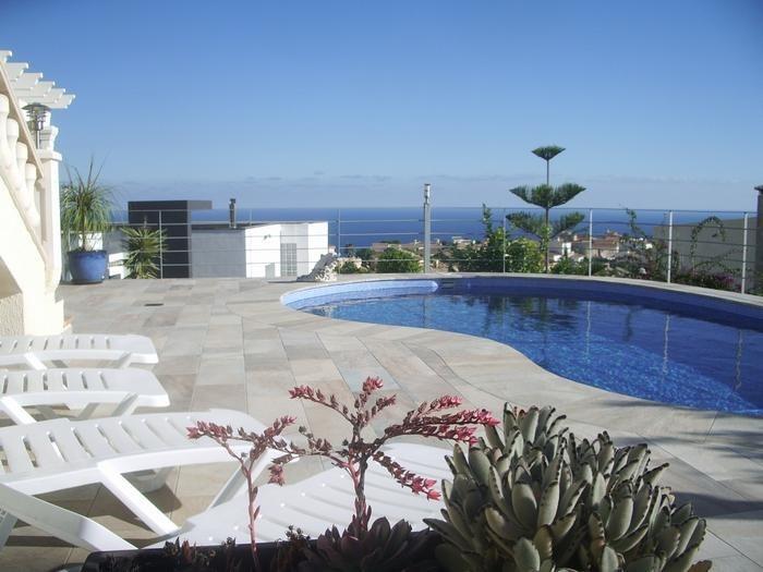pour 7 pers. avec piscine privée, Teulada
